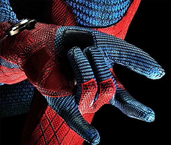 Как сделать фильм человек паук